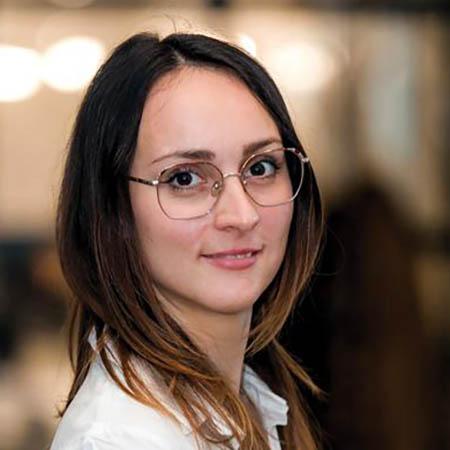 Jelena Nenadić Mihajlović